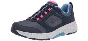 Skechers Women's Go Walk Outdoor River - Outdoor Walking Shoes