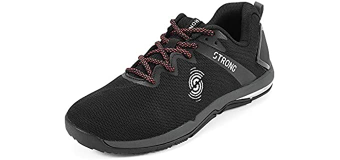 STRONG by Zumba Women's Fly Fit - Jazzercize and Zumba Shoe