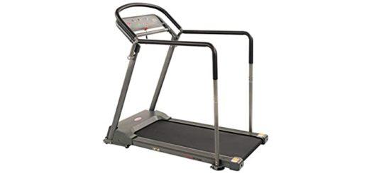 treadmill for the Elderly