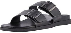 Vionic Men's Ludlow Charlie - Sandals for Peroneal Tendinitis