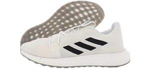 Adidas Men's Senseboost Go Running - Nurse's Shoes