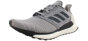 Adidas Men's Solar Boost - Flat Feet  Shoes