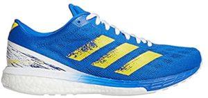 Adidas Women's Adizero Boston 9 - Sprinting Shoe