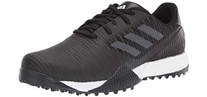 Adidas Men's Codechaos - Sport Shoe for Wide Feet