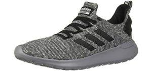 Adidas Men's CloudFoam - Plantar Fasciitis  Casual Shoes