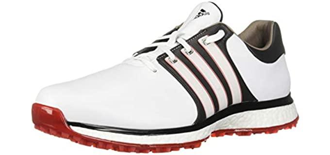 Adidas Men's Tour360 Xt - Wide Feet Shoe