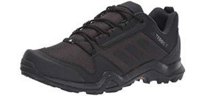 Adidas Men's Terrex AX3 - Outdoor Walking and Hiking Shoe