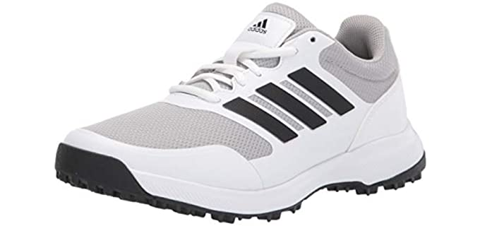 Adidas Men's Tour 360 - Wide Feet Shoe
