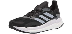 Adidas Women's Solarboost 21 - Narrow Feet Running and Walking Shoe