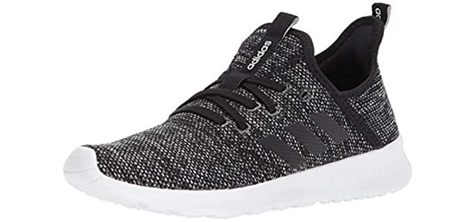 Adidas Women's Cloudfoam - Cashier Sneakers