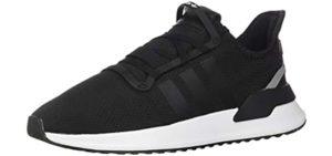 Adidas Men's U-Path - Casual Shoe for Achilles Tendinitis