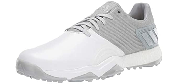 Adidas Men's  - Wide Feet Shoe