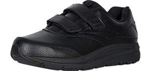 Brooks Men's Addiction Walker 2 - Shoe for Standing All Day