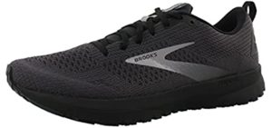 Brooks Men's Revel 4 - Plantar Fasciitis Shoe