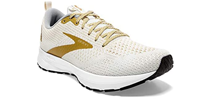 Brooks Women's Revel 4 - Shoe for Nurses