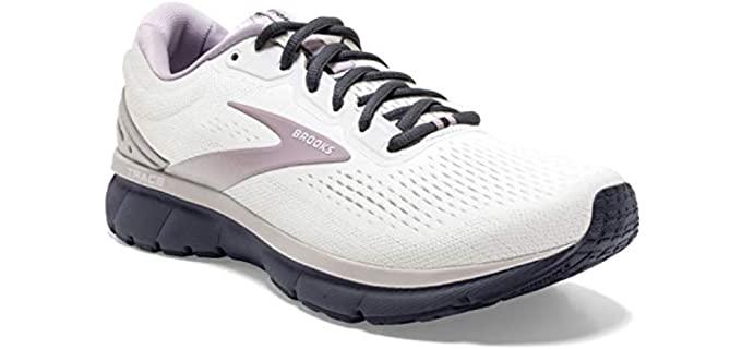 Brooks Women's Trace - Nurses Shoe