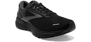 Brooks Women's Ghost 14 - Shoes for Standing All Day