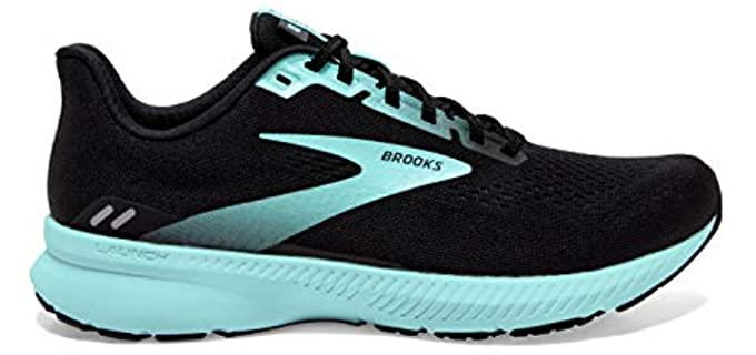 Brooks Launch 8
