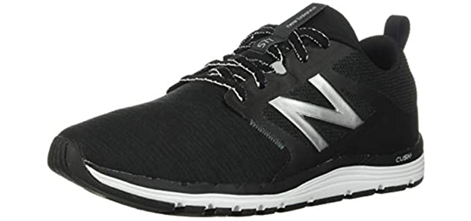 New Balance Women's 577V5 - Zumba Shoes