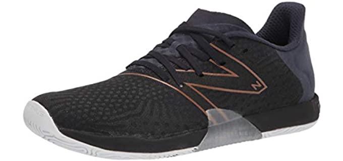 New Balance Women's Minimus TR V1 - Minimalist Shoes for Zumba