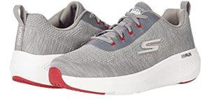 Skechers Men's Go Run Elevate - Morton's Neuroma Shoe