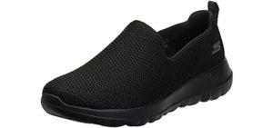 Skechers Women's Go Walk Max - Morton's Neuroma Walking Shoe